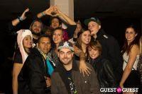 Sonar on tour:  Die Antwoord + Azari & III #18