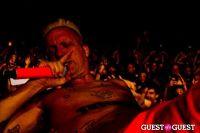 Sonar on tour:  Die Antwoord + Azari & III #53