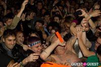 Sonar on tour:  Die Antwoord + Azari & III #54