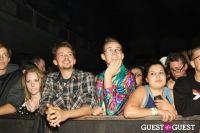 Sonar on tour:  Die Antwoord + Azari & III #70