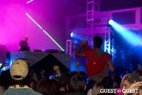 Sonar on tour:  Die Antwoord + Azari & III #78