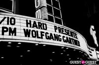 Wolfgang Gartner @ The Palladium #1