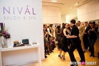 Nival Salon Men Spa Event #259