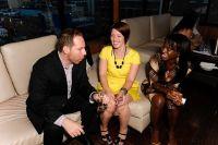 Darren Bernstein, Amanda Bernstein and Natalee G