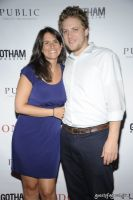 DON'T Launch Party,  P U B L I C, nyc and Gotham Magazine #5