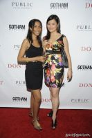 DON'T Launch Party,  P U B L I C, nyc and Gotham Magazine #6