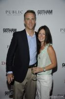 DON'T Launch Party,  P U B L I C, nyc and Gotham Magazine #7