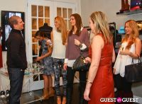Natty Style at Cynthia Rowley Private Shopping Event #7