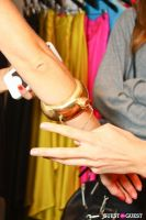 Natty Style at Cynthia Rowley Private Shopping Event #8