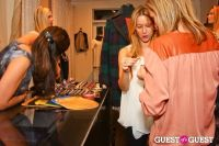 Natty Style at Cynthia Rowley Private Shopping Event #13