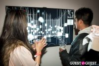 "The xx Curate ""Coexist"" Exhibition @ Sonos Studio #21"