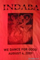 Indaba Dance Benefit For The Hetrick-Martin Institute #36