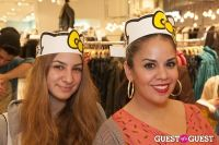 FOREVER 21® x Hello Kitty Forever Launch Party #48