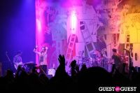 Walk the Moon and Family of the Year #8