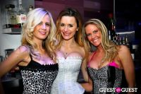 Bachelorette Stars Party At Midtown Lounge #10