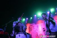 Walk the Moon and Family of the Year #95