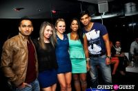 Bachelorette Stars Party At Midtown Lounge #58