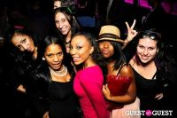 Bachelorette Stars Party At Midtown Lounge #109