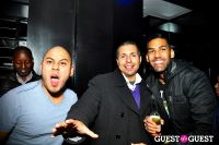 Bachelorette Stars Party At Midtown Lounge #123