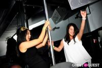 Bachelorette Stars Party At Midtown Lounge #130