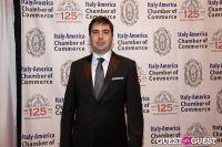 Italy America CC 125th Anniversary Gala #56