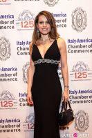 Italy America CC 125th Anniversary Gala #58