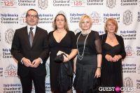 Italy America CC 125th Anniversary Gala #126