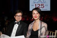 Italy America CC 125th Anniversary Gala #191