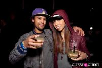 Interscope After Party Sponsored by NIVEA @ The Redbury #10