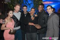 Interscope AMA Red Carpet & After Party Sponsored By NIVEA @ The Redbury #24
