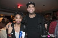 Interscope AMA Red Carpet & After Party Sponsored By NIVEA @ The Redbury #30
