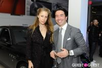 Maserati Of Manhattan & Gotham Magazine Cocktail Party #231
