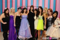 Prom Girl Editor's Soiree #2
