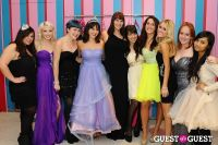 Prom Girl Editor's Soiree #3
