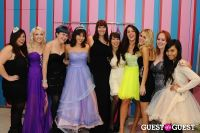 Prom Girl Editor's Soiree #5