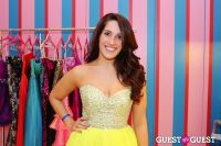 Prom Girl Editor's Soiree #49