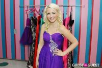 Prom Girl Editor's Soiree #53