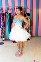 Prom Girl Editor's Soiree #83