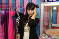 Prom Girl Editor's Soiree #133