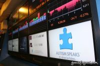 Autism Speaks at the New York Stock Exchange #58