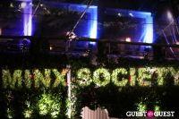 Minx Society: Champagne & Caviar #1