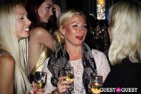 Minx Society: Champagne & Caviar #11