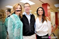 Movember at Potomac Pilates #12