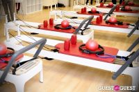 Movember at Potomac Pilates #19