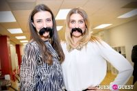 Movember at Potomac Pilates #60