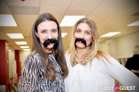 Movember at Potomac Pilates #61