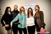 Movember at Potomac Pilates #91