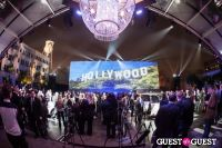 Jaguar and Land Rover Unveil Event at Paramount Studios #7
