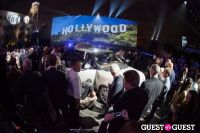Jaguar and Land Rover Unveil Event at Paramount Studios #11