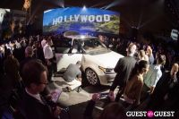 Jaguar and Land Rover Unveil Event at Paramount Studios #12